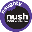 Naughty Nush Smash Cakes