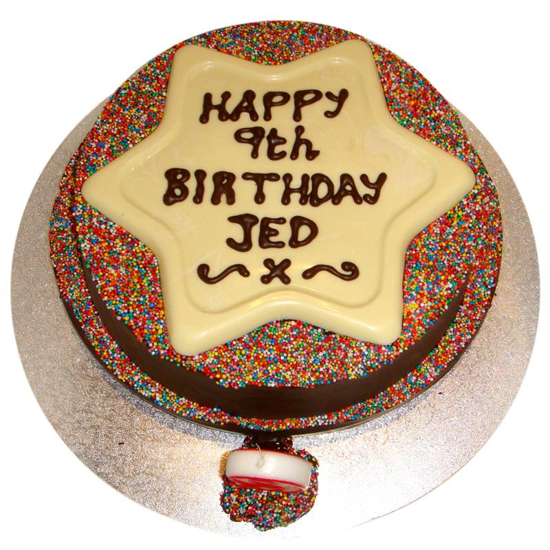 Nush Cakes